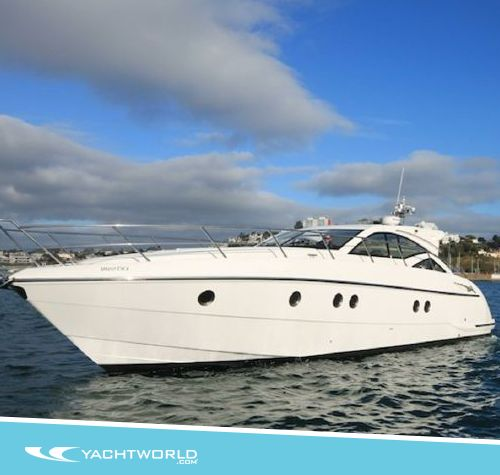 Picture yourself on this beauty. For sale: 2010 Windy 44 Chinook, Poole, Dorset,…