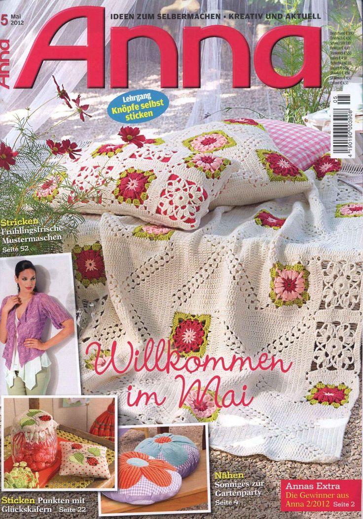 Αnna μάιος 2012  crafts