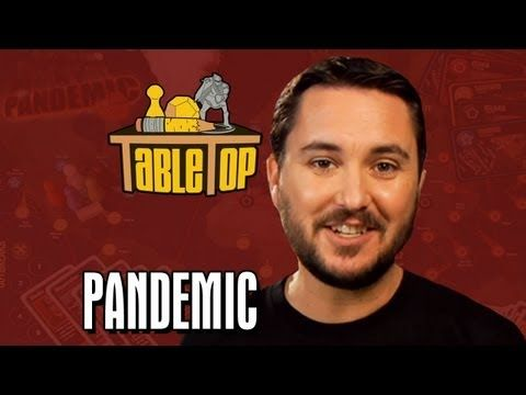 Love board games? want to see how different ones are played before buying them? check out Table Top with Wil Wheaton! YouTube