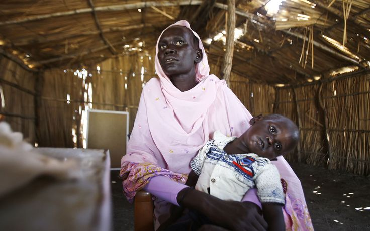 Aid worries rise for South Sudan refugees inside SudanRead full details