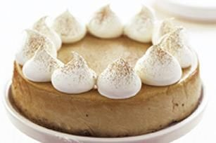 Gâteau au fromage au cappuccino   Recette, idées-repas, dîner, souper - cuisine   Kraft - quest-ce qui mijote