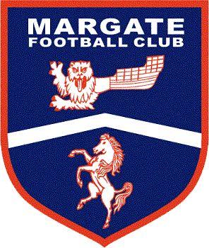 Team: Margate Football Club Where? Hartsdown Park, Margate FC.