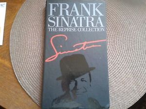 Frank Sinatra - The Reprise Collection - 4 CD Box Set - 1990