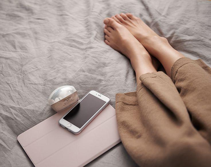 Dormi poco e il tuo viso ne risente? Beauty Sleeping Mask simula gli effetti di 8 ore di sonno!