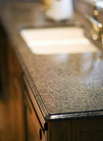 High Quality Granite Counter Top Maintenance  Includes Directions On How To Remove Oil  Stains