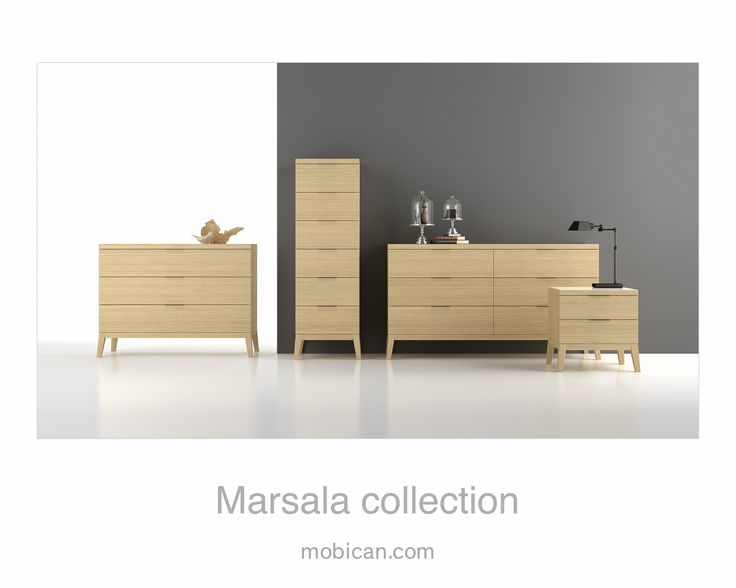 Click here to see Mobican's Marsala Collection | Cliquer ici pour voir la Collection Marsala de Mobican : http://www.houzz.com/projects/1053379//mobicans-marsala-collection  #mobican #chest # nighttable #dresser #madeincanada