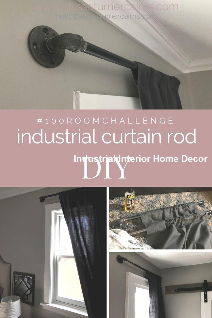 Pin On Cheap Industrial Interior Design Ideas