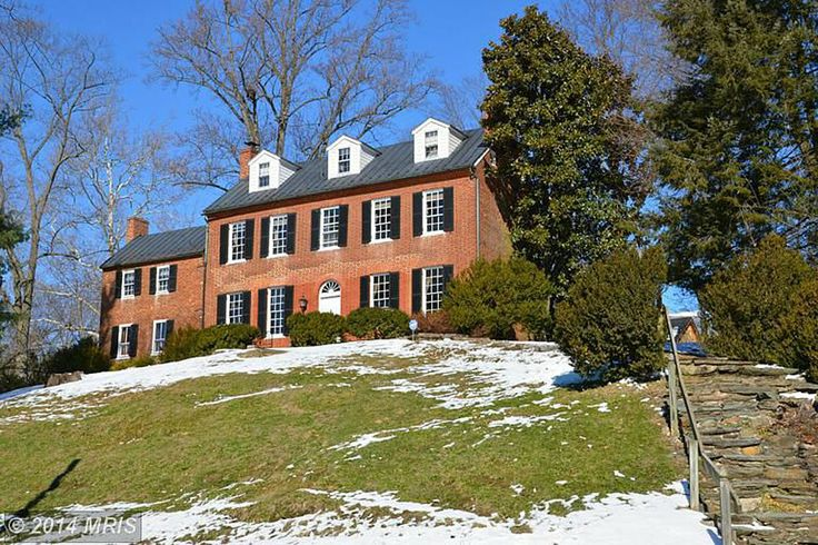 40090 1ST St, Waterford, VA 20197 Zillow VIRGINIA