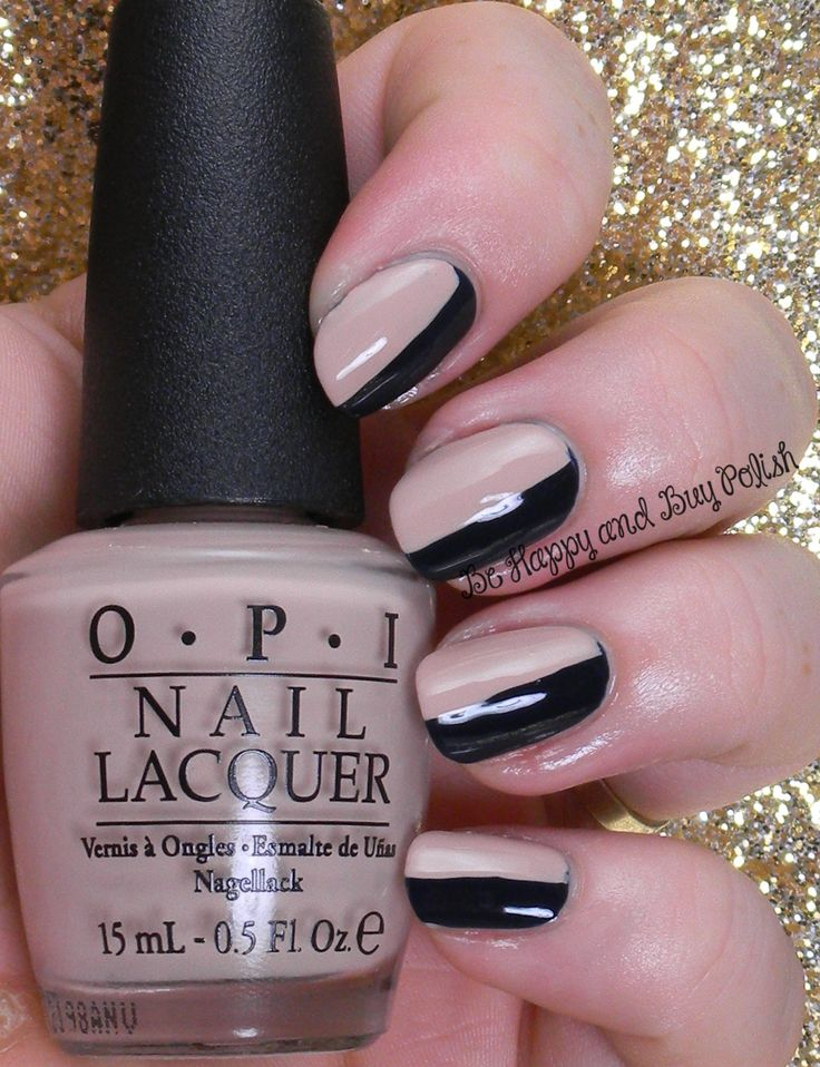 OPI Don't Pretzel My Buttons, Jessica Cosmetics Blue Aria | Be Happy And Buy Polish http://wp.me/p3n4zP-1o5