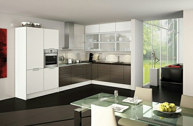 18 best Küche images on Pinterest Ikea kitchen, Architecture and