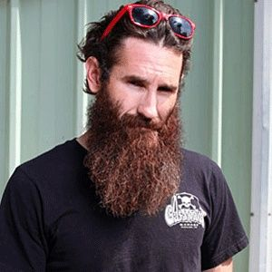 "Fast-n-Loud: Star - Aaron-Kaufman.............Love the show. (Gas Monkey - Fast ""N"" Loud)"