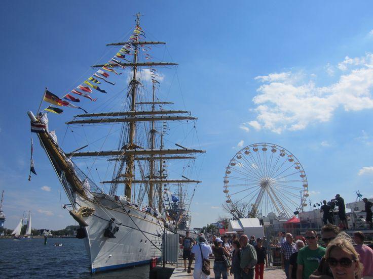 Hansa Sail