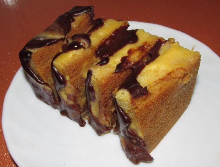 Тыквенный торт со сметанным кремом, простой рецепт как приготовить дома торт из тыквы в духовке