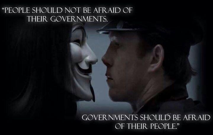 Outstanding V For Vendetta Wallpaper