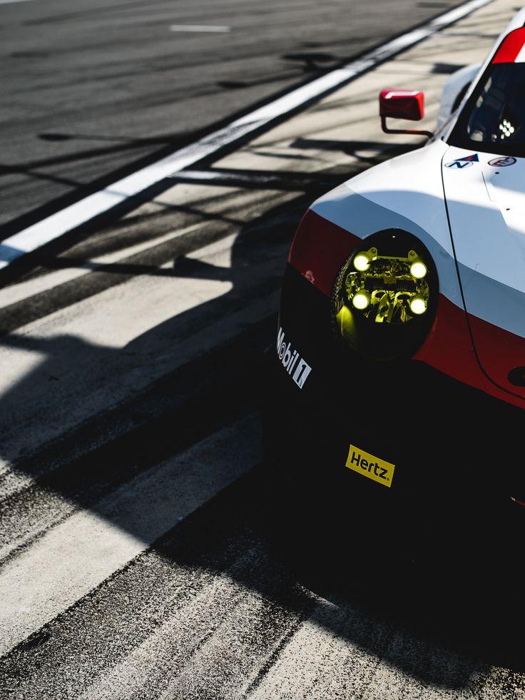 2017 Daytona 24 Hours