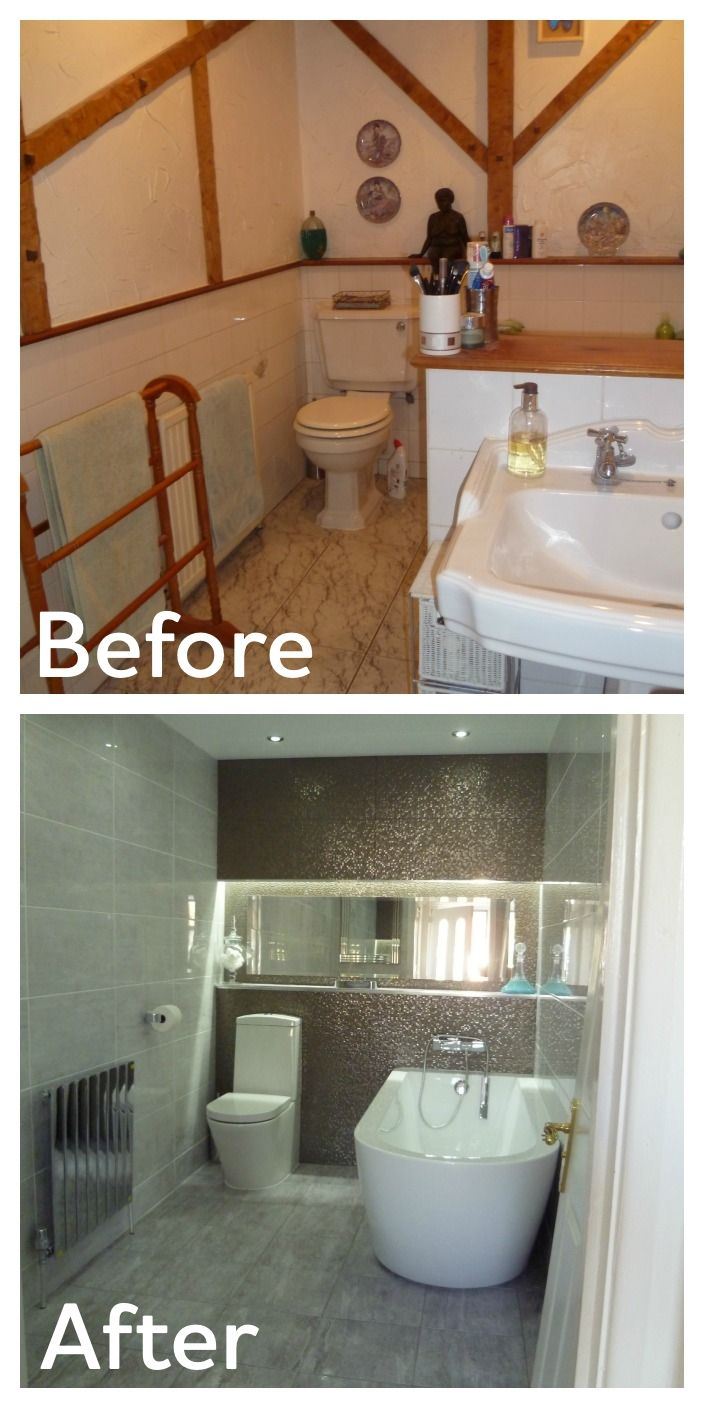 1000 ideas about bathroom before after on pinterest for Bathroom designs essex