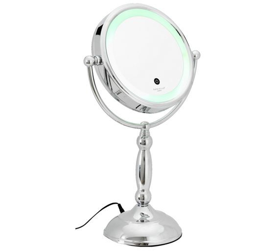 The 25 Best Makeup Mirror With Lights Argos Ideas On