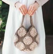 Imagini pentru pinterest háčkovaná taška