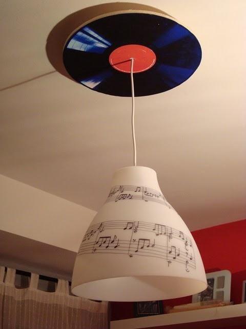 """Résultat de recherche d'images pour """"personalizar lampara melodi ikea"""""""