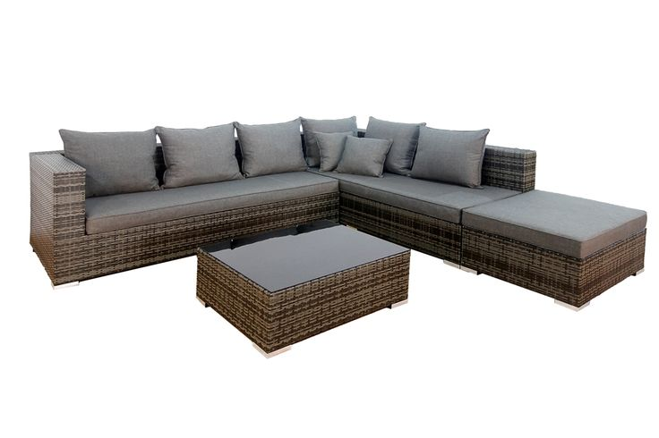 Lattitude Outdoor Corner Lounge Set Harvey Norman | Outdoors Garden |  Pinterest | Outdoor Lounge Part 40
