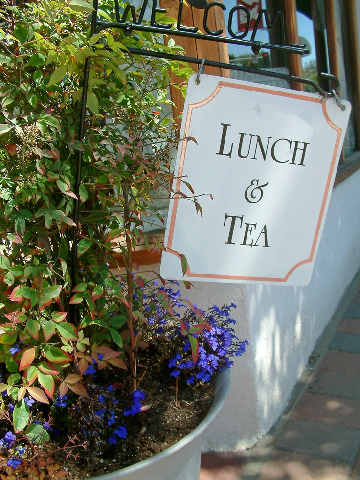 Penelope's Teas & Gifts - Home - Lompoc, California