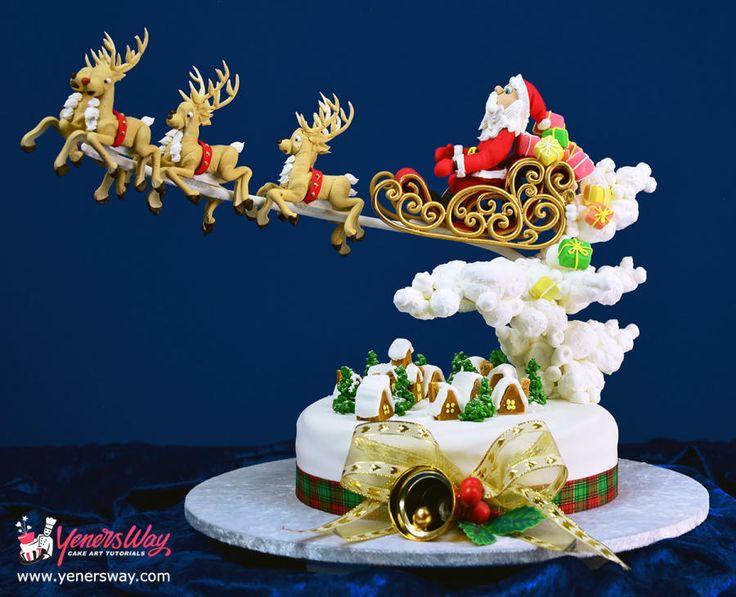1000 ideas about gravity cake on pinterest gravity defying cake anti gravity cake and cakes - Gravity cake noel ...