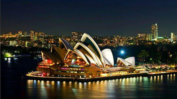 Melbourne i Sydney w jednej podróży!