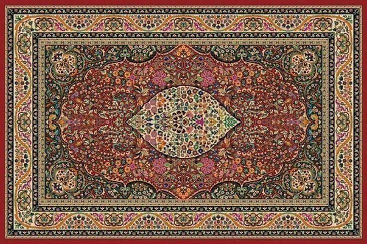 window valance boho | alfombras leroy merlin | Decorar tu casa es facilisimo.com