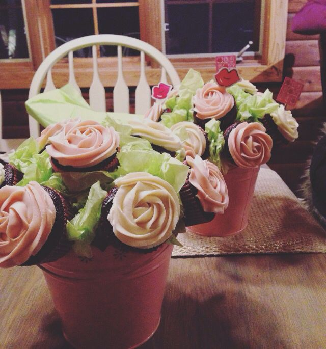 Valentines Day Bouquets