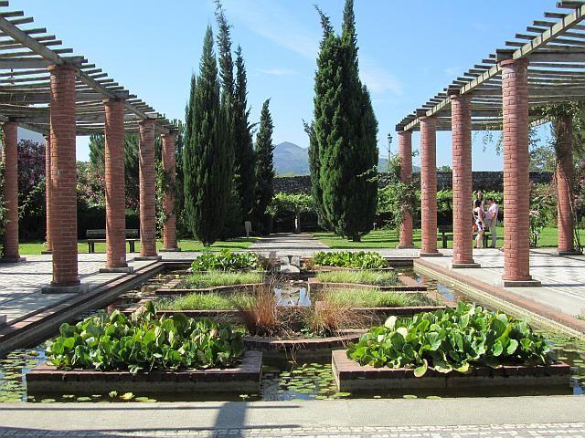 17 Best Images About Roman Gardens On Pinterest Gardens