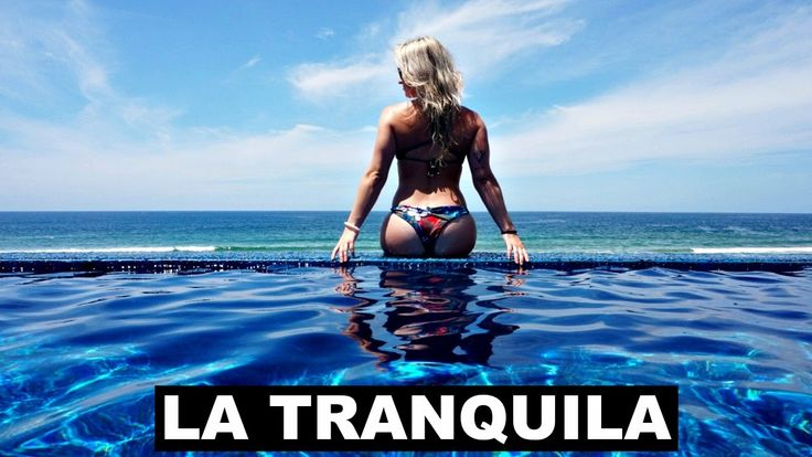 La Tranquila Breath Taking Resort & Spa. #LaTranquila #Sayulita #PuntaDeMita