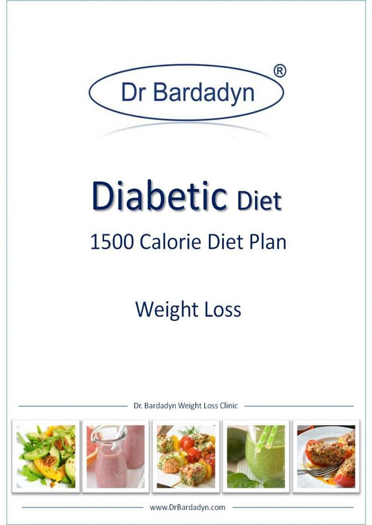 diabetic diet plan - 1500 calorie diet plan - diabetes diet plan