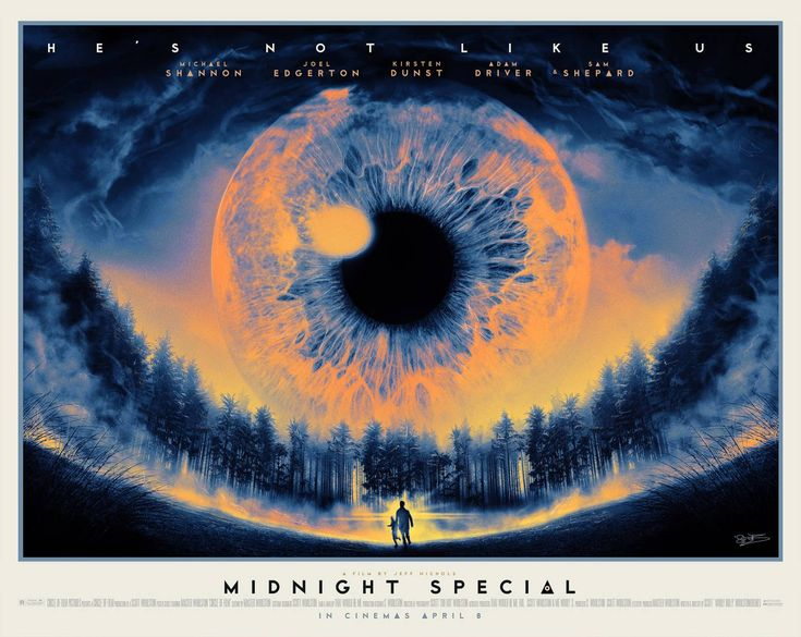 Midnight Special (2016) [1241 x 987] HD Wallpaper From Gallsource.com