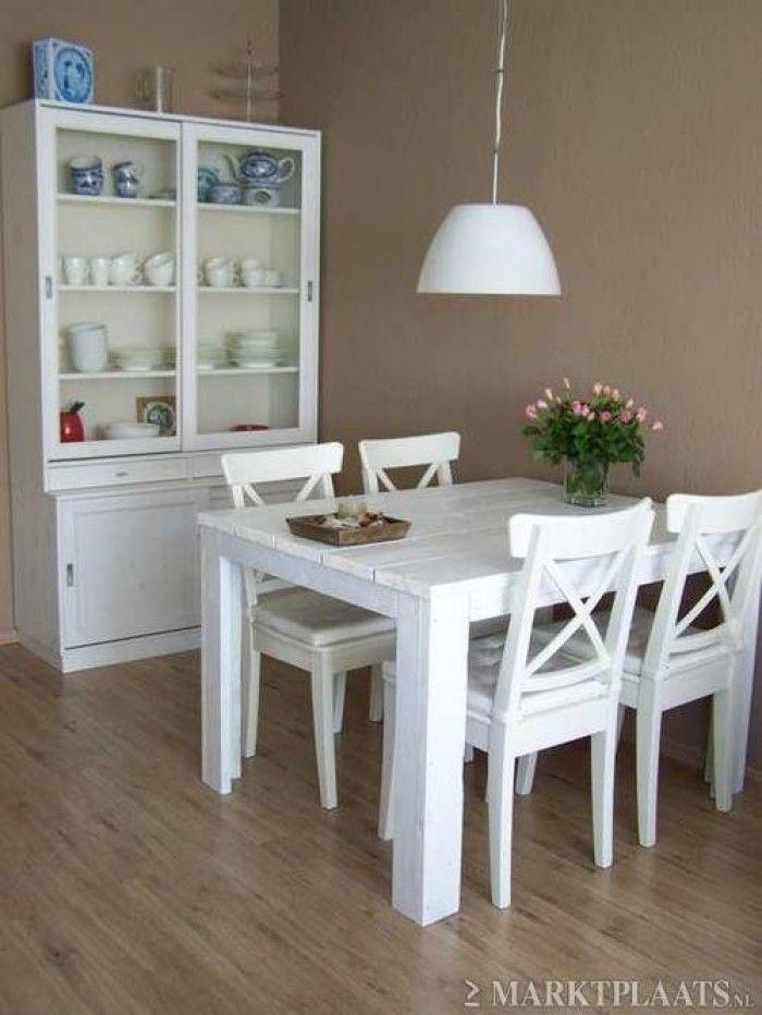 17 best images about keukentafel stoelen on pinterest for Keukentafel en stoelen