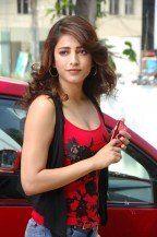 Shruti Haasan Hot Images