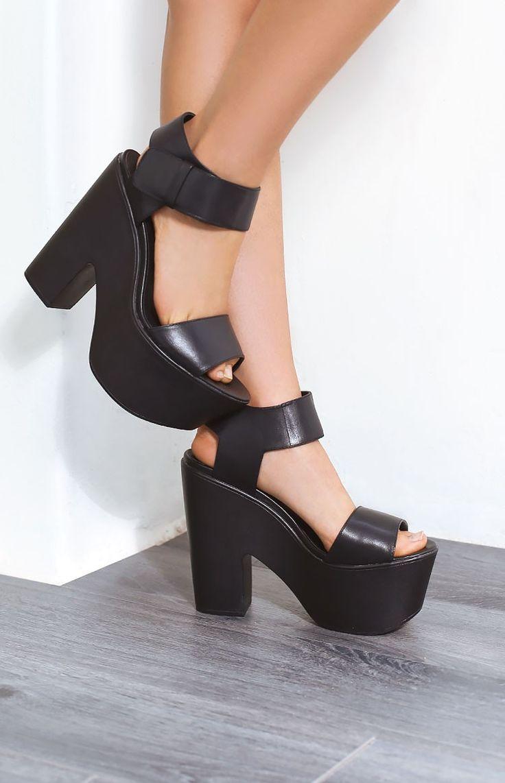 para mujer negros Zapatos Windsor formales Smith qZwAT8Tgx