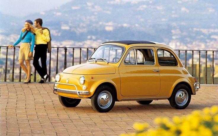 El Fiat 500 llega al Museo de Arte Moderno de Nueva York