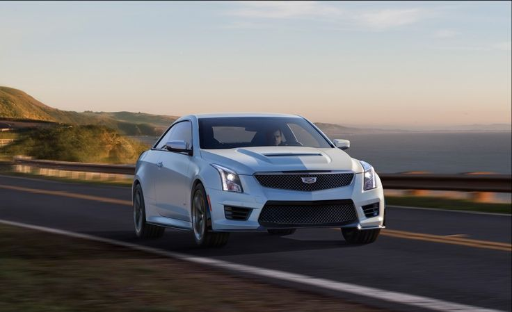 View 2016 Cadillac ATS-V Full Pricing and Complete Options List Hits the Internet Photos from Car and Driver. Find high-resolution car images in our photo-gallery archive.