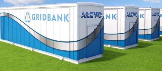 10 MW Texas Energy Storage Project Planned By Alevo & Ormat