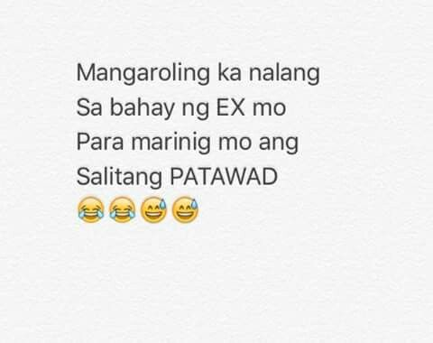 Pin On Pinoy Sayings Quotes At Hugot Lines