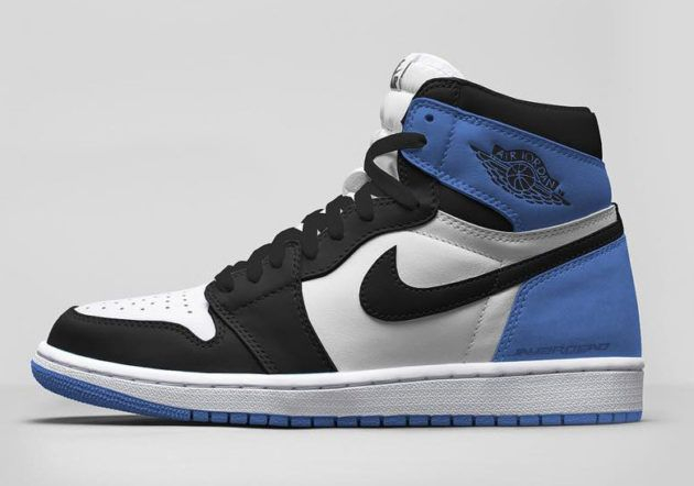 Air Jordan 1 Retro High Og Blue Moon Expected To Release In April
