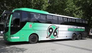 Bildergebnis für mannschaftsbus