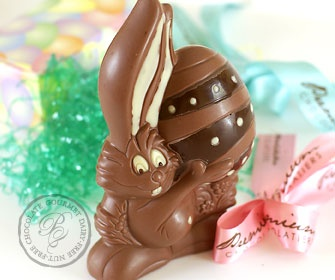 19 best gluten free easter images on pinterest easter treats diary free gluten free easter bunny yeah easter gift basketschocolate negle Gallery