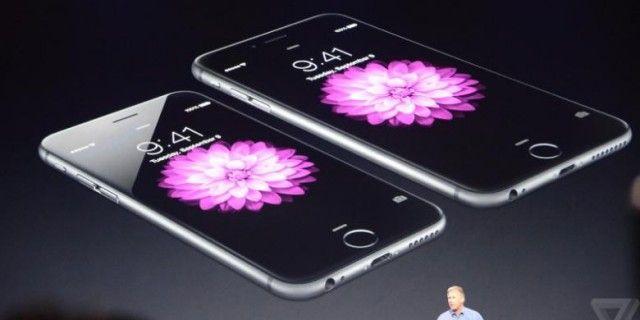 iPhone 6, Dan iPhone 6 Plus Resmi Dirilis