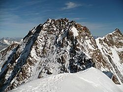 #gressoney #monterosa #dufour 4.634 m s.l.m