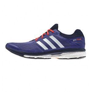 #Adidas #Supernova #Glide #Boost 7 Azul. #running #runner #promoción #descuento #zapatillas