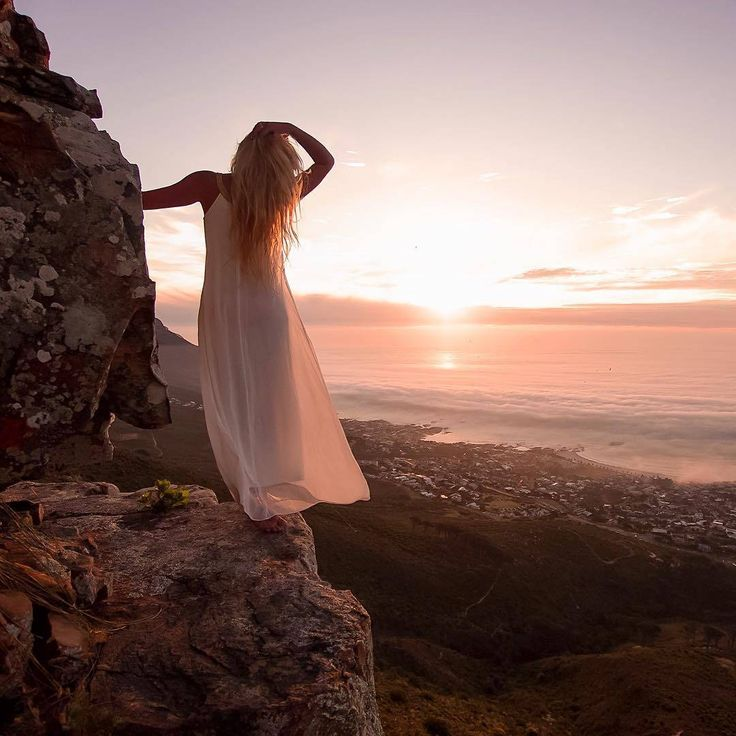 Five Awesome Sunset Shoot Spots In Cape Town campsbaygirl.com