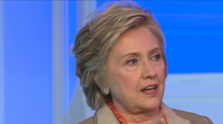 Hillary Clinton Just Dropped A Truth Bomb And Explained Why Trump Is An Illegitimate President