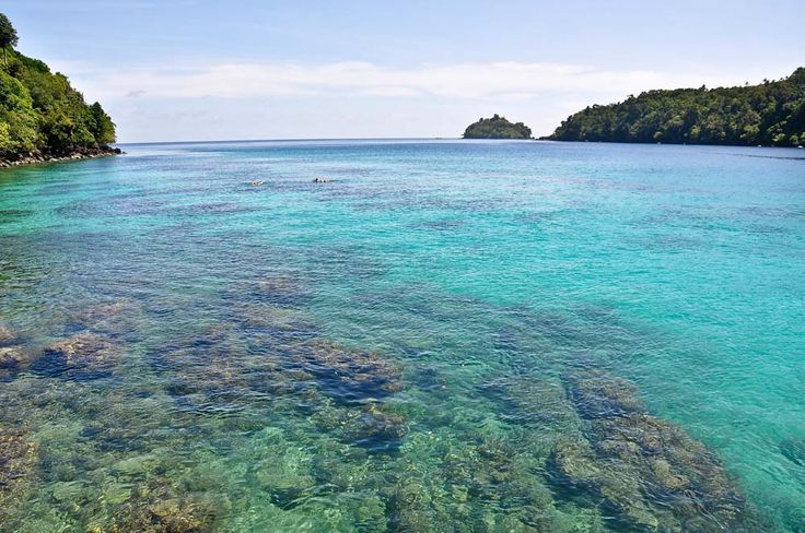 Pulau Weh, Sabang Island, Indonesia.