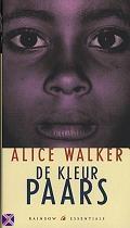 Alice Walker - De kleur paars staat voor kracht.   Neem een duik in dit boek via de brieven van Celie en laat je leiden door de kracht en schoonheid van zwarte vrouwen.  Thema's: girlpower, onderdrukking, mannen en seksualiteit. Wel een van de meest omstreden boeken in Amerika!!